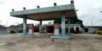 Filling Station with Lifting Licence, Along Lagos Badagry Express Way, Badagry, Lagos, Filling Station for Sale
