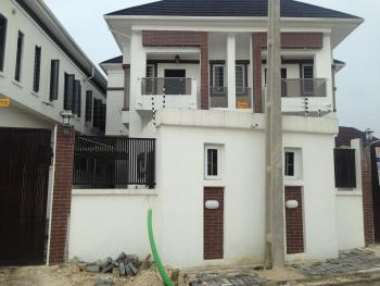 Newly Built and Well Finished 4bedroom Duplex with S Room Bq, Ikota Villa Estate, Lekki, Lagos, Semi-detached Duplex for Sale