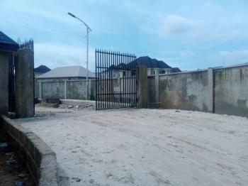 Estate Land with C of O, Beside Magodo, Omole Phase 2, Ikeja, Lagos, Residential Land for Sale