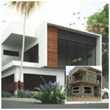 5 Bedroom Duplex + Bq in Resort Based Estate with Golf Course, Royal Palm Villa, Lekki - Epe Express Way, Ibeju Lekki, Lagos, Detached Duplex for Sale