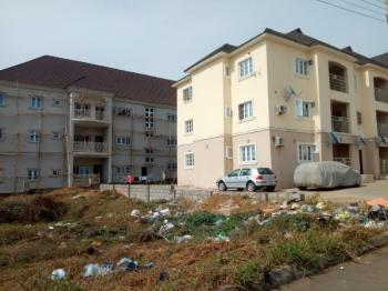 New Serviced 3bedroom Flat with Air Conditions and Generator, River Park Estate Along Airport Road, Lugbe District, Abuja, Mini Flat for Rent