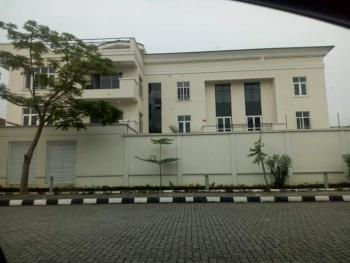 Nicely Finished and Spacious 3bedroom Flat with Bq and  Swimming Pool, Banana Island, Ikoyi, Lagos, Flat for Rent