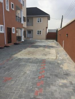 Luxury 3bedroom Flat, United Estate, Sangotedo, Ajah, Lagos, Flat for Rent
