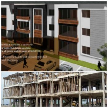 2 Bedroom Flats in Resort Based Estate with Golf Course, Royal Palm Villa, Lekki - Epe Express Way, Ibeju Lekki, Lagos, Block of Flats for Sale