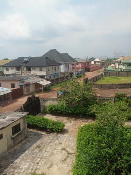 Half Plot in an Estate, Iju Ishaga, Iju-ishaga, Agege, Lagos, Residential Land for Sale