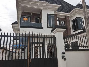 an Exquisite 4 Bedroom Semi Detached House, Idado, Lekki, Lagos, Semi-detached Duplex for Rent