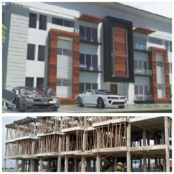 1 Bedroom Flats in Resort Based Estate with Golf Course, Royal Palm Villa, Lekki - Epe Express Way, Ibeju Lekki, Lagos, Block of Flats for Sale