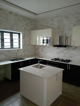 Palatial 4 Bedroom Semi Detached Duplex, Ikate Elegushi, Lekki, Lagos, Semi-detached Duplex for Rent