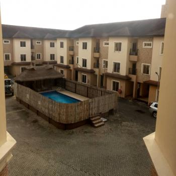4 Bedroom Terraced Apartment with Swimming Pool and Gym, Ikoyi, Lagos, Terraced Duplex for Rent