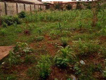 a Dry Land Measuring 1,350sqm Residential Area, Oniru, Victoria Island (vi), Lagos, Residential Land for Sale