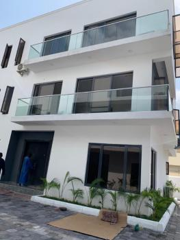 Brand New and Exquisitely Finished Property, Old Ikoyi, Ikoyi, Lagos, Terraced Duplex for Sale
