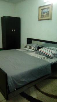 Serviced & Furnished Self Contain Rooms Within a Serene & Secured Close, 6, Baba Yusuf Close, Close to Shoprites, Alausa Ikeja., Alausa, Ikeja, Lagos, Self Contained (single Room) Short Let