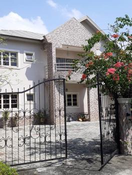 4 Bedroom Detached Duplex with Bq in an Estate, Lekki, Lagos, Detached Duplex for Rent