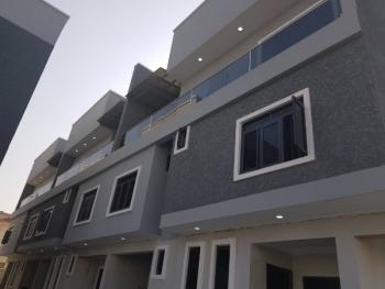 Luxury 5 Bedroom Town Houses, Off Remi Olowude Street Rhs, Lekki Phase 1, Lekki, Lagos, Terraced Duplex for Sale