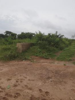 Distress Sale: 925sqm of Land, (dry and Fenced), Abeokuta North, Ogun, Mixed-use Land for Sale