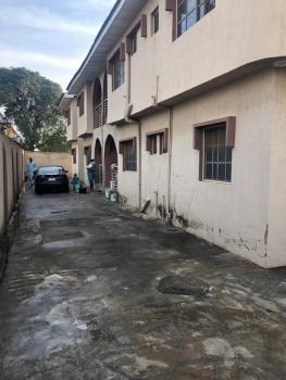 a Block of 4 Units of 3 Bedrooms Flat, Igando, Ikotun, Lagos, Block of Flats for Sale