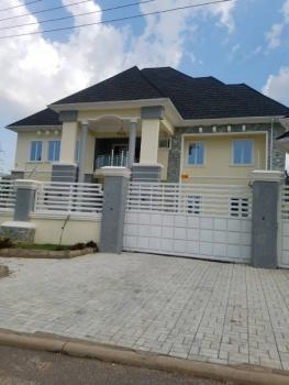 6 Bedroom  Duplex, Guzape District, Abuja, Detached Duplex for Sale