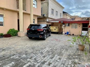 4 Bedroom Self Serviced Semi-detached Duplex + 1 Room Bq + 18kva Generator, Marwa, By Alternative Route, Lekki Phase 1, Lekki, Lagos, Detached Duplex for Rent