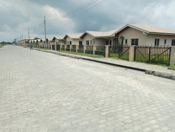 Brand New 3 Bedroom  in a Serviced  Estate, By Novare Mall Shoprite, Sangotedo, Ajah, Lagos, Flat for Rent