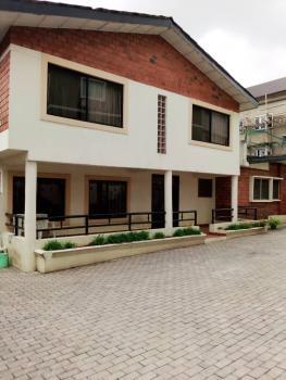 5 Bedroom Fully Detached House with Garden on 1,000sqm, Allen, Ikeja, Lagos, Detached Duplex for Sale