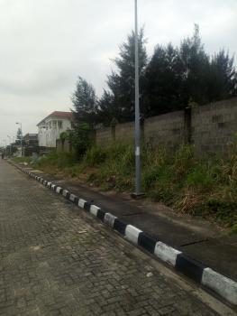 Waterfront Land Measuring 1950 Square Meters, 2nd Avenue., Banana Island, Ikoyi, Lagos, Residential Land for Sale