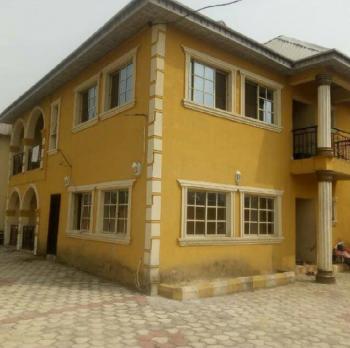Room Self Shared Apartment Very Big Space Not Shared Palour, Price: 300k, 260k, 250k, Royal Palmwill Estate Badore Road Ajah, Badore, Ajah, Lagos, Flat for Rent