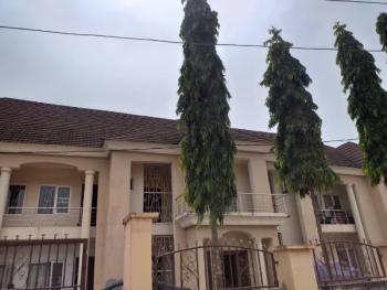 Luxury Three Bedroom Flats, Behind Deeper Life Bible Church, Kado, Abuja, Mini Flat for Rent