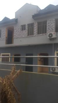 Affordable Bedroom Apartment with Amazing View & Modern Facilities, Private Estate  Off Berger, Ojodu, Lagos, Flat for Rent