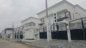 5 Bedroom Detached House, Off Circle Mall Road, Jakande, Lekki, Lagos, Detached Duplex for Sale