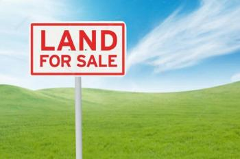 600 Square Metres Land for Sale at Park View Estate, Ikoyi, Parkview, Ikoyi, Lagos, Land for Sale