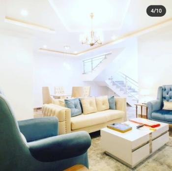 Stunning Luxury 2 Bedroom Apartment, Wuse 2, Abuja, Mini Flat Short Let