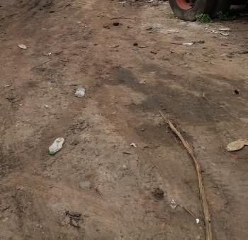3 Acres of Land, Lagos-abeokuta Expressway, Ijaye Bus Stop, Ijaiye, Lagos, Mixed-use Land for Sale