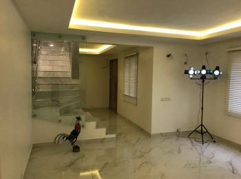 Luxurious 4 Bedroom Terraced Duplex, Off Queens Drive, Old Ikoyi, Ikoyi, Lagos, Terraced Duplex for Sale