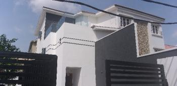 Brand New and Luxury Three (3) Bedroom Semi-detached House with a Study Room and Boys Quarter, Off Admiralty Way, Lekki Phase 1, Lekki, Lagos, Semi-detached Duplex for Sale