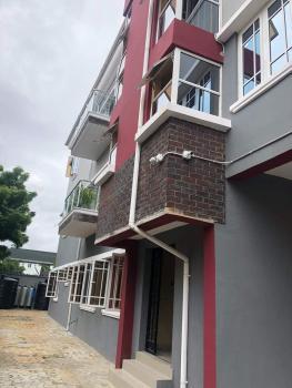 Tastefully Furnished 2bed Room Apartment for Shortlet, By Lagos Business School, Ajah, Lagos, Flat Short Let