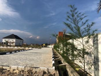 600 Sqm Dry Land, Genesis Court, Ajah, Lagos, Residential Land for Sale