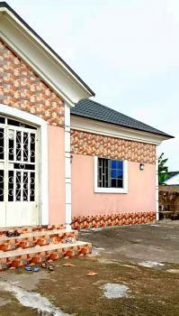3 Bedroom Fully Detached Bungalow, Rumuekini, Port Harcourt, Rivers, Detached Bungalow for Sale