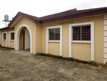 Luxury 4 Bedroom Detaeched Bungalow with 2 Room Bq, Phase 2, Osborne, Ikoyi, Lagos, Detached Bungalow for Rent