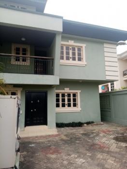 4 Bedroom Semi Detached Duplex, Off Bourdillon Road, Old Ikoyi, Ikoyi, Lagos, Semi-detached Duplex for Rent