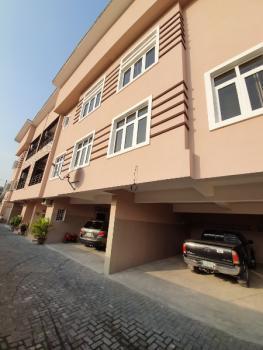 Brand New 4 Bedroom Terrace Duplex for Sale at Oniru Estate Victoria Island Lagos, Oniru, Victoria Island (vi), Lagos, Terraced Duplex for Sale