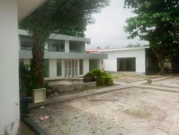 a Detached House of 6 Bedroom Plus 4init Bungalow, Victoria Island (vi), Lagos, Detached Duplex for Rent
