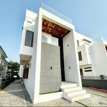 Luxury 5 Bedroom Contemporary Home, Victory Park Estate, Osapa, Lekki, Lagos, Detached Duplex for Sale
