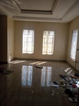 Luxury 4 Bedroom Duplex with a Boys Quarter, Cctv, Inverter, Ac in All The Rooms, Dawaki, Gwarinpa, Abuja, Flat for Rent