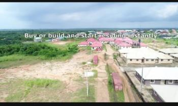 Plots of Land, Wemabod Estate, Magboro, Ogun, Residential Land for Sale