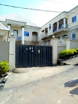 1 Bedroom Apartment, Off 3rd Ave, Gwarinpa Estate, Gwarinpa, Abuja, Mini Flat for Rent