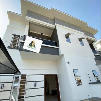 4 Bedroom Semi Detached Duplex with Bq (inbuilt Sound System, Closet, Cctv, Pop Ceilings and Spacious Compound), Ikota, Lekki, Lagos, Semi-detached Duplex for Sale