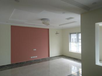 4 Bedroom Terraced Duplex, Off Abraham Adesanya Estate Ajah, Thomas Estate, Ajah, Lagos, Semi-detached Duplex for Rent