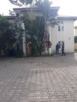a Tastefully Finished 6bedroom Detached Duplex with 3rooms Bq, Wuse 2, Abuja, Detached Duplex for Rent