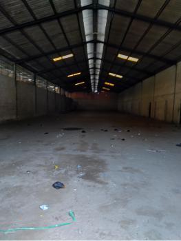 2500sqm Warehouse, Alausa, Ikeja, Lagos, Warehouse for Rent