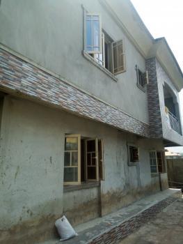 a Brand New 2bedroom Flat, United Estate, Sangotedo, Ajah, Lagos, Flat for Rent